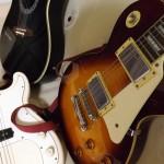 エレキギターを生音で練習しないほうがいい理由とは?