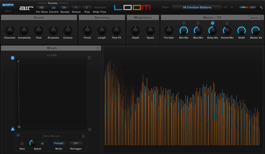 air_loom